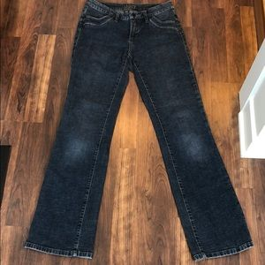 0115 Jag jeans stretch size 4